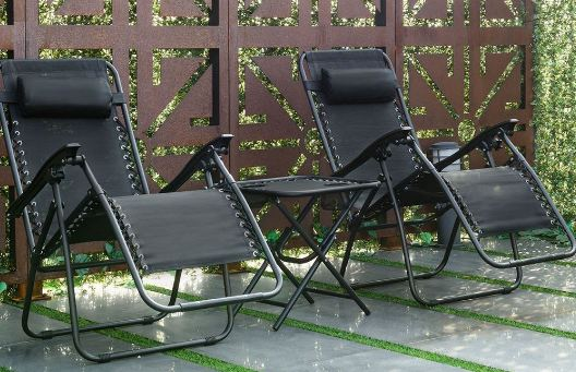Giantex Zero Gravity Patio Chair