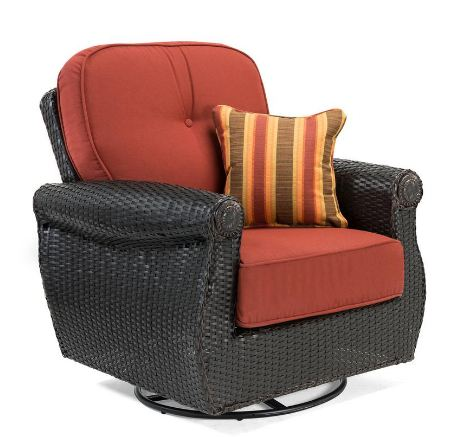 La-Z-Boy Outdoor Patio Furniture Recliner