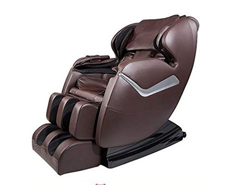 Real Relax Massage Chair Recliner Zero Gravity