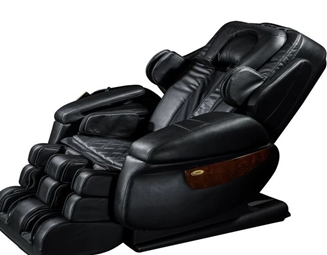 Luraco iRobotics i7 Zero Gravity Massage Chair