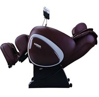 Cozzia Shiatsu Zero Gravity Massage Chair