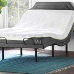 Lucid L300 Bed Base
